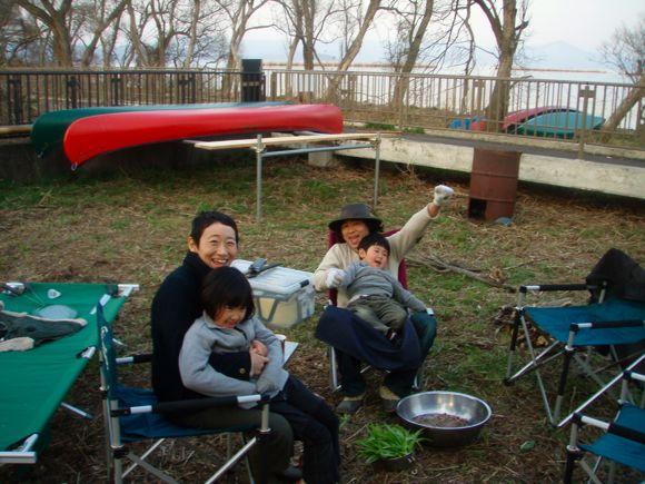Canoe day -(マイナス)7Days!!