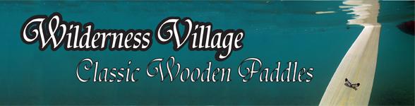 Wildness Village